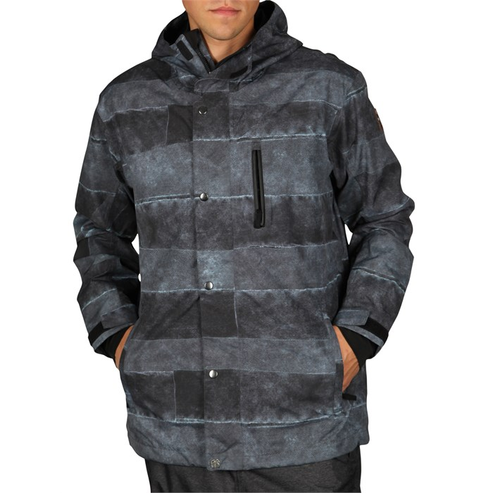 Quiksilver - Iron Jacket