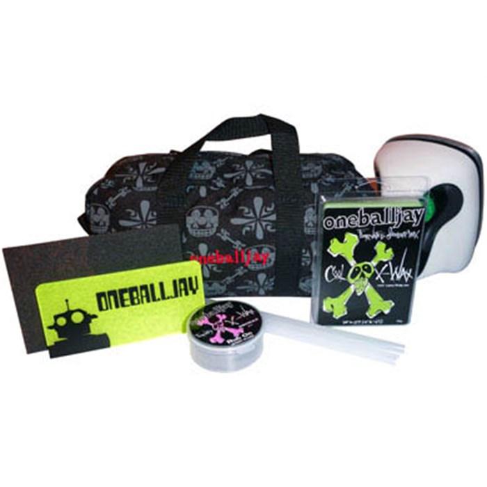 OneBall - One Ball Jay Hot Wax Kit