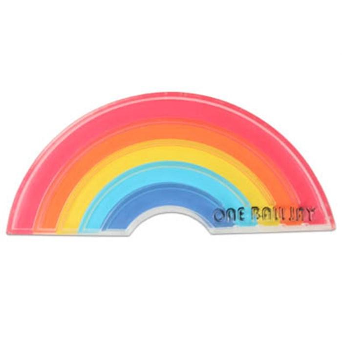 OneBall - One Ball Jay Rainbow Stomp Pad