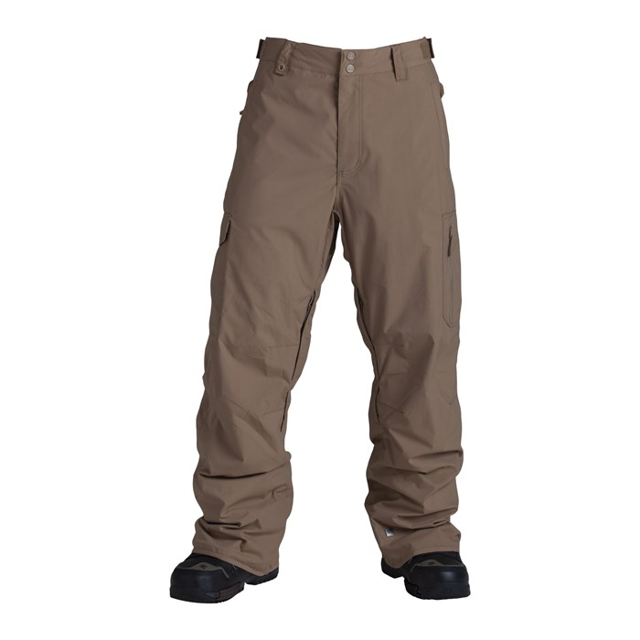 Quiksilver - Surface Shell Pants