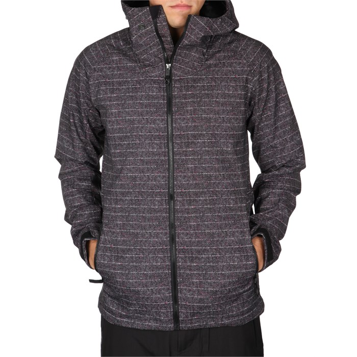 Quiksilver - Origin Jacket