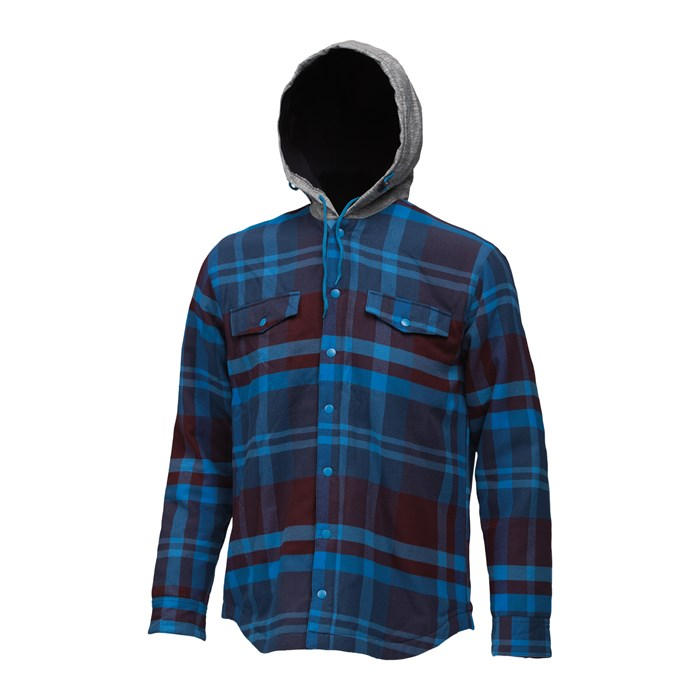 Quiksilver - Dock Riding Shirt