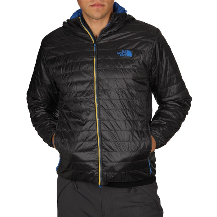 The North Face - Blaze Hooded Jacket