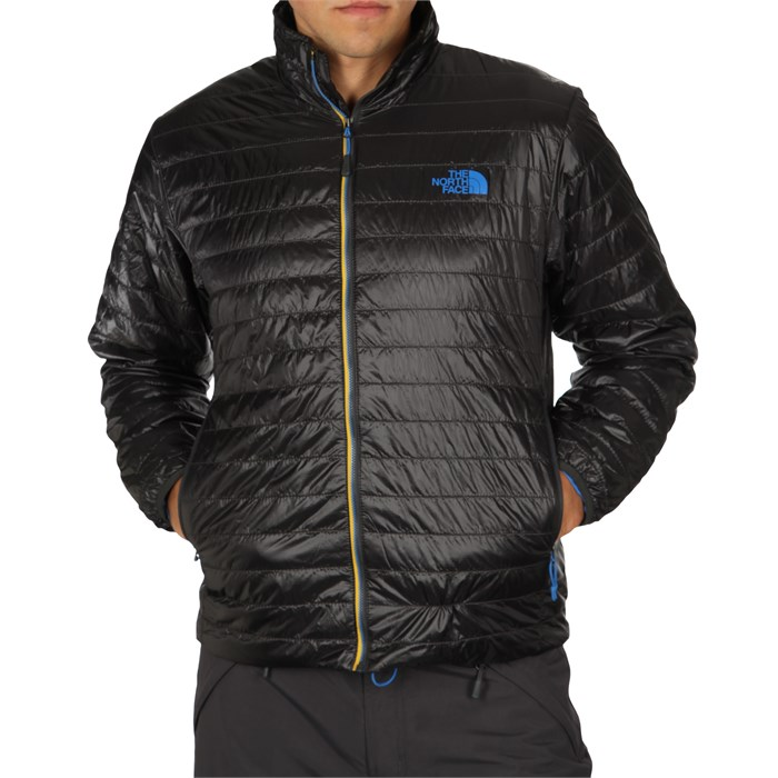 The North Face - Blaze Full Zip Jacket