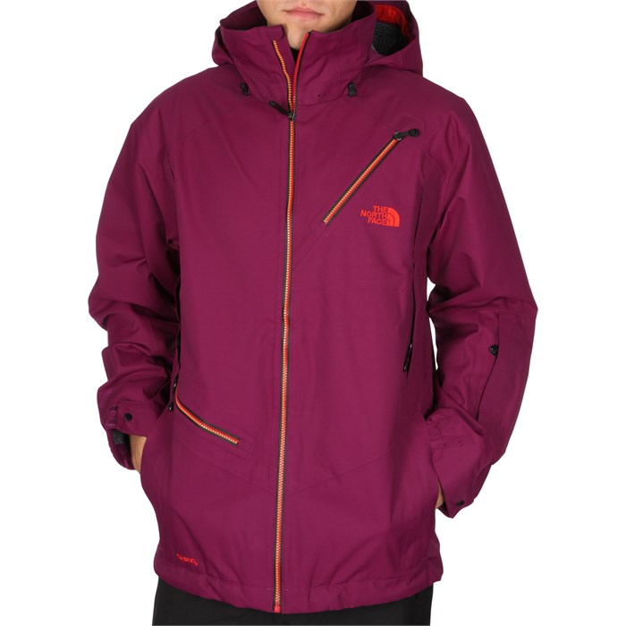 The North Face - Cymbiant Jacket
