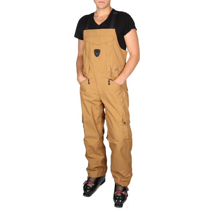 The North Face - Skull Horn Bib Pants