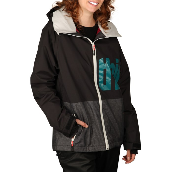 32 - Shiloh 2 Insulated Jacket - Women's