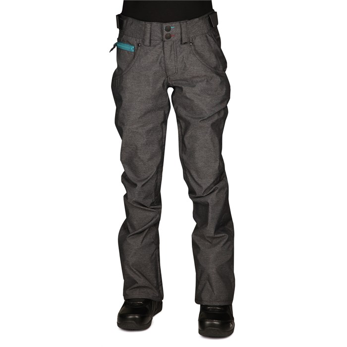 32 - Wooderson Pants - Women's