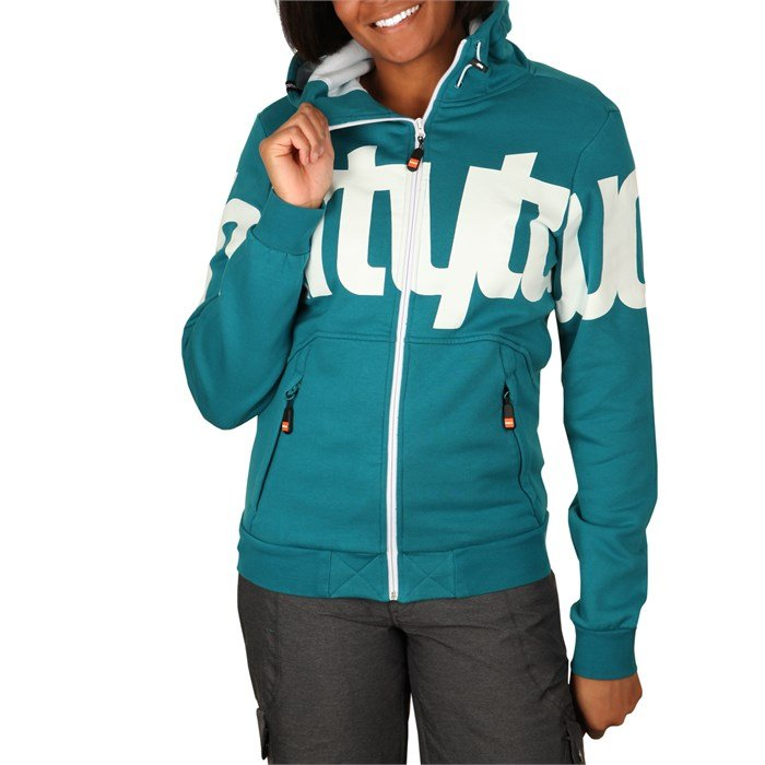 32 - Reppin Jacket - Women's