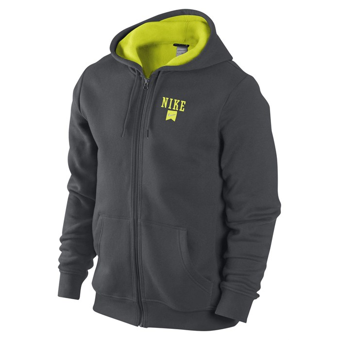 Nike - Thurman Icon Zip Hoodie