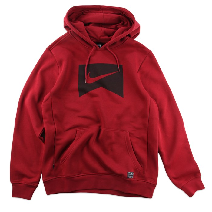 Nike - Thurman Icon Pullover Hoodie