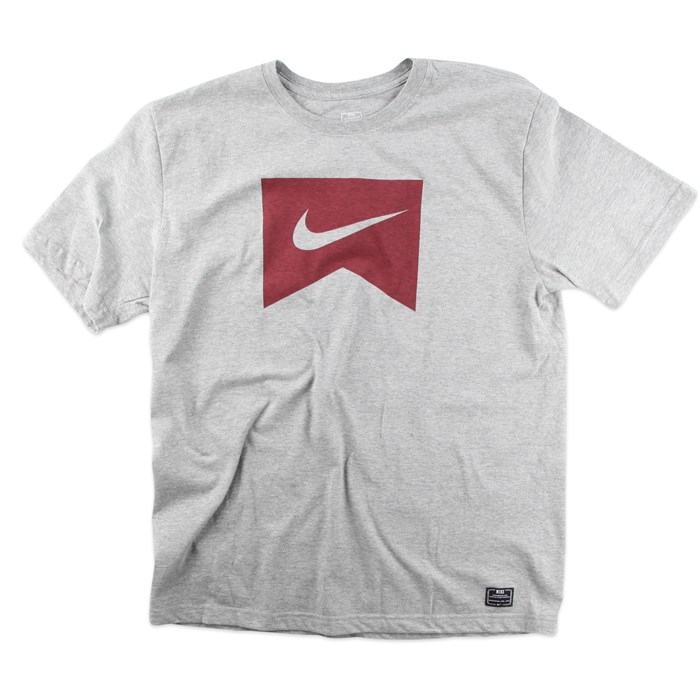 Nike - Ribbon Icon T Shirt