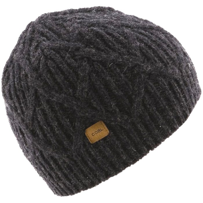 Coal - Coal The Yukon Beanie