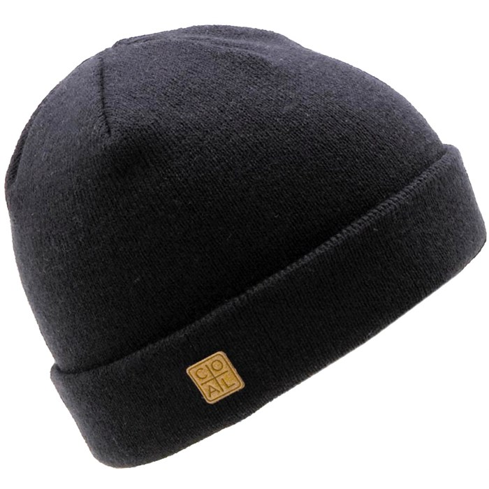 Coal - The Harbor Beanie