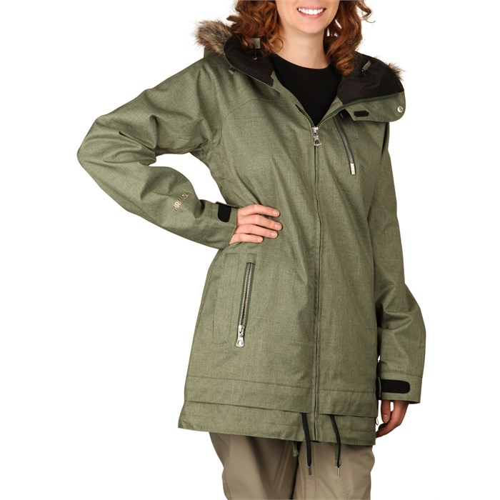 Armada - Isis Jacket - Women's