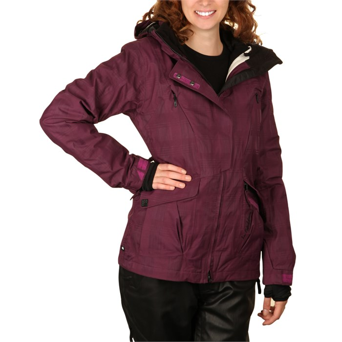 686 - Smarty Sync Insulated Jacket - Women's