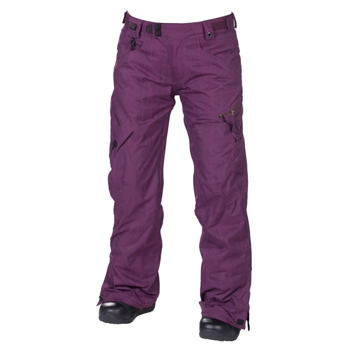 686 - Smarty Lowrise Insulated Pants - Women's
