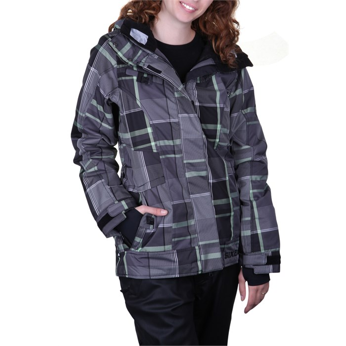 686 - Reserved Radiant Insulated Jacket - Women's