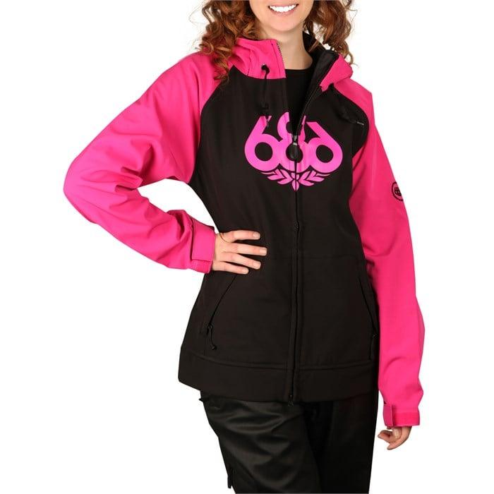 686 - Mannual Halo Jacket - Women's