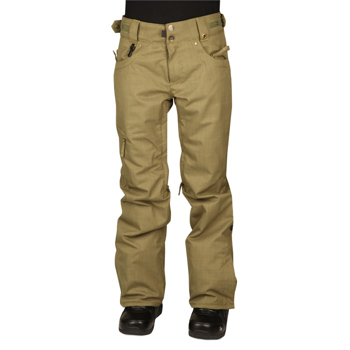 686 - Mannual Patron Insulated Pants - Women's