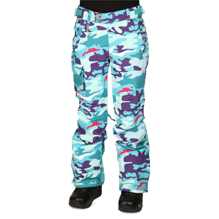 686 - Mannual Mesa Insulated Pants - Women's
