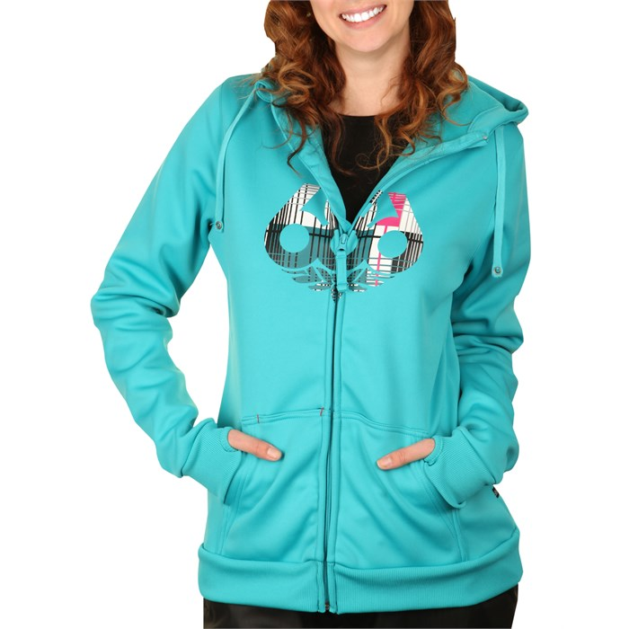 686 - Icon Bonded Tech Fleece Jacket - Women's