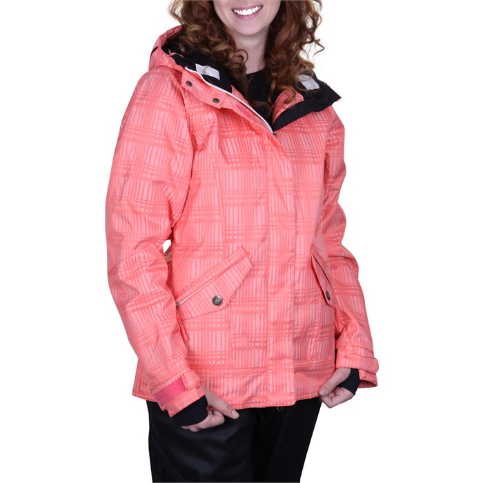 686 - Reserved Luster Insulated Jacket - Women's