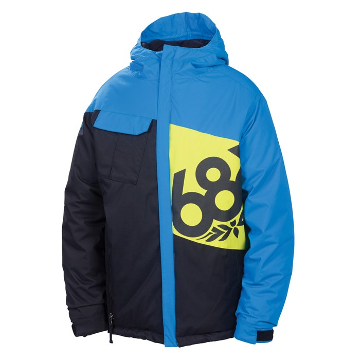 686 - Mannual Iconic Insulated Jacket - Youth - Boy's