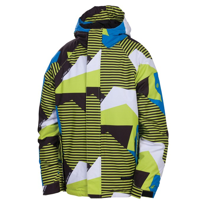 686 - Mannual Mix Insulated Jacket - Youth - Boy's