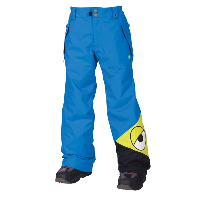 686 - Snaggleface Insulated Pants - Youth - Boy's