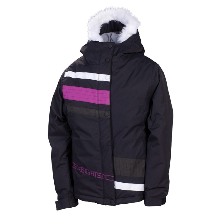 686 - Zoe Insulated Jacket - Youth - Girl's