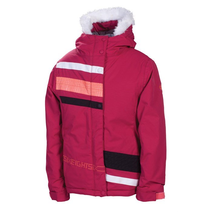 686 - 686 Zoe Insulated Jacket - Youth - Girl's