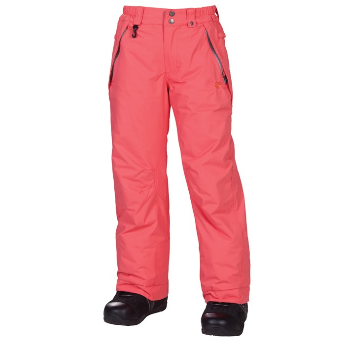 686 - Mannual Brandy Insulated Pants - Youth - Girl's