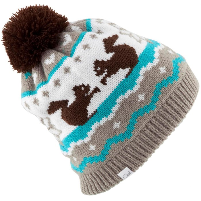 Coal - Coal The Heidi Beanie - Women's