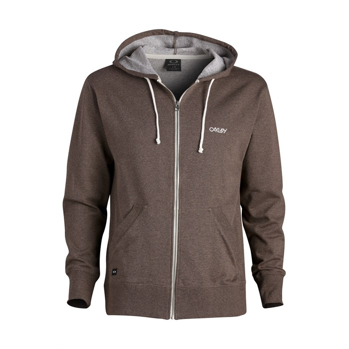 Oakley - User Friendly Zip Hoodie