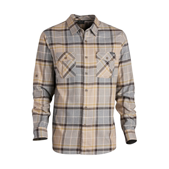 Oakley - Risky Ridge Button Down Shirt
