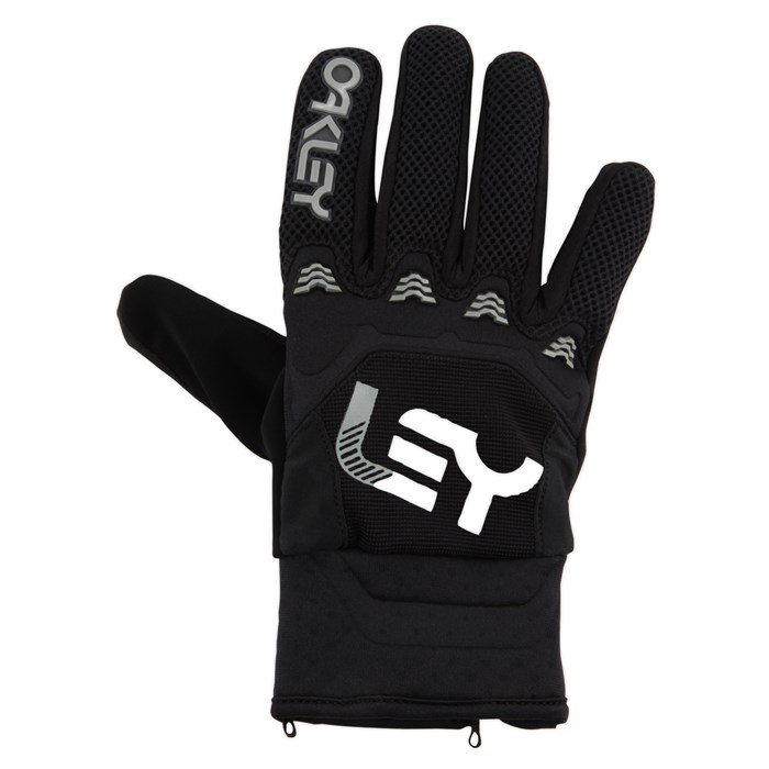 Oakley - Heritage Pipe Gloves
