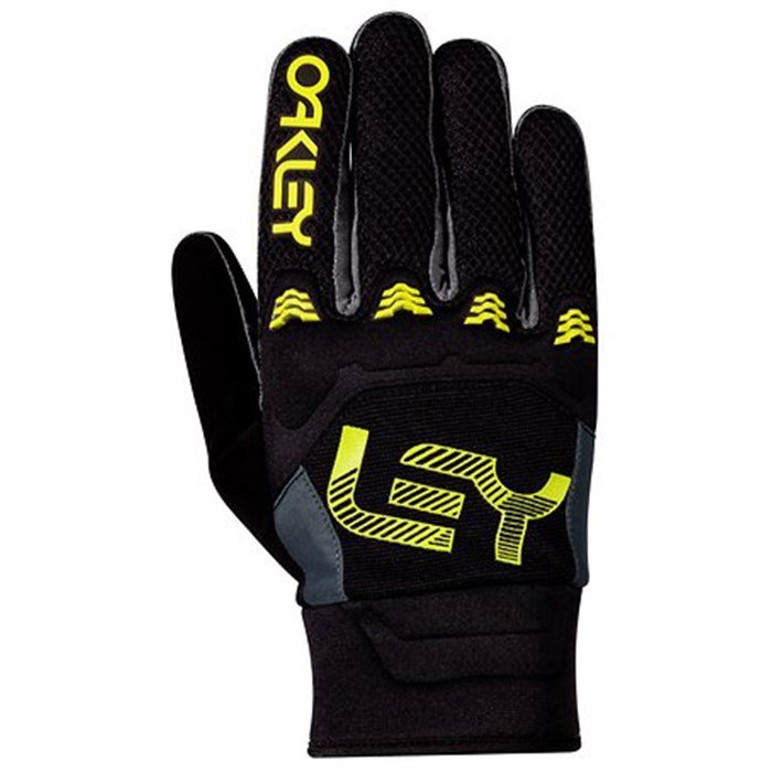 Oakley - Oakley Heritage Pipe Gloves