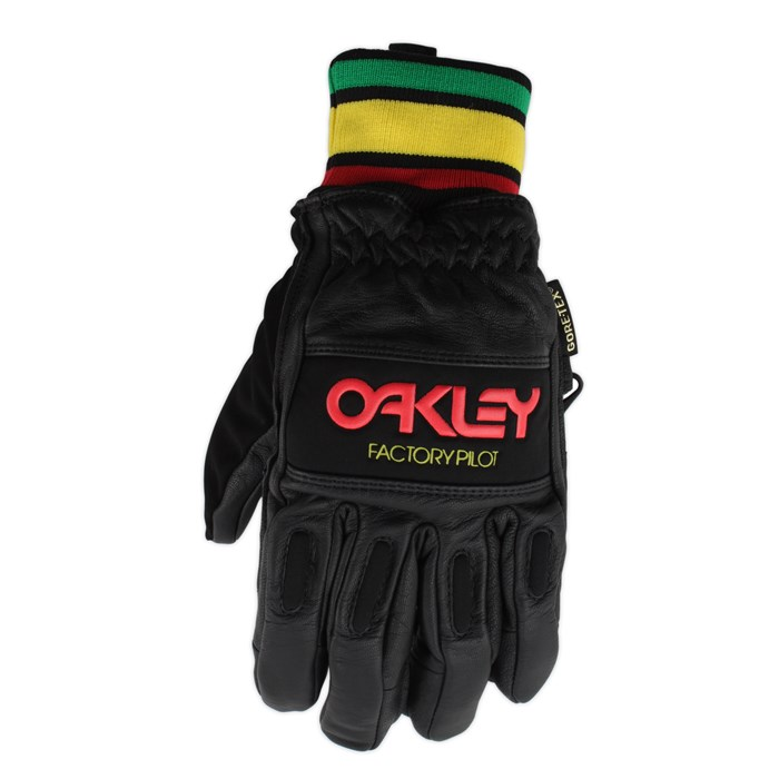 oakley factory winter trigger