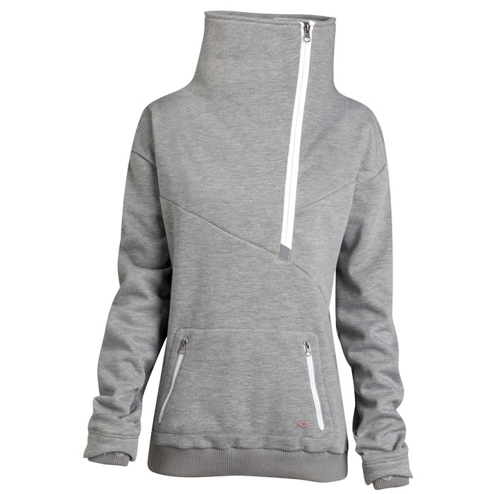 Oakley - Grapple Fleece Top - Women's