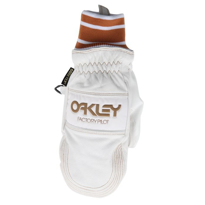 Oakley - Factory Winter Mittens - Women's