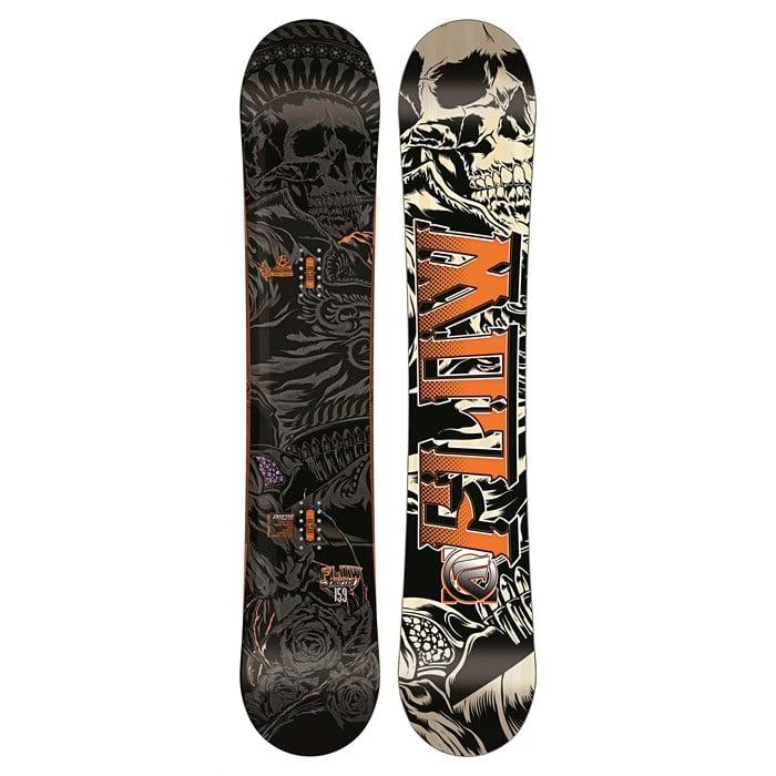 Flow - Drifter Snowboard 2013