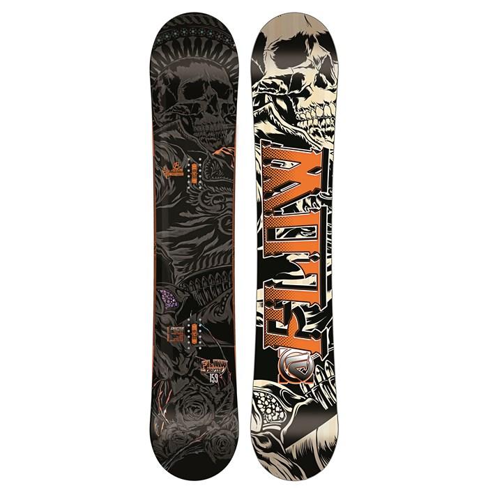 Flow - Drifter Wide Snowboard 2013
