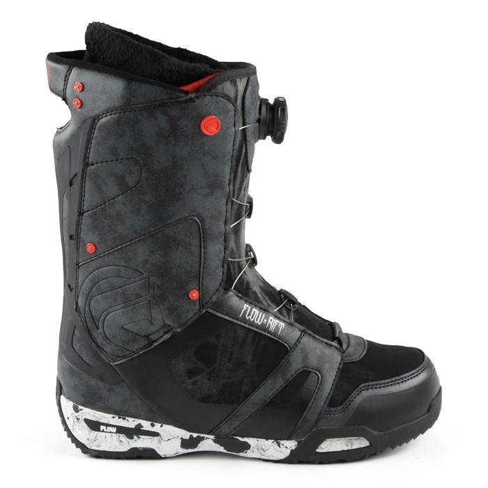 Flow - Rift Boa Coiler Snowboard Boots 2013