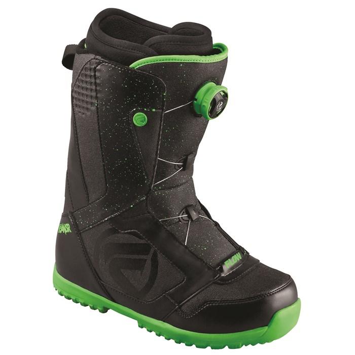 Flow - The ANSR Boa Coiler Snowboard Boots 2013