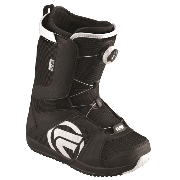 Flow - Vega Boa Standard Snowboard Boots - Women's 2013