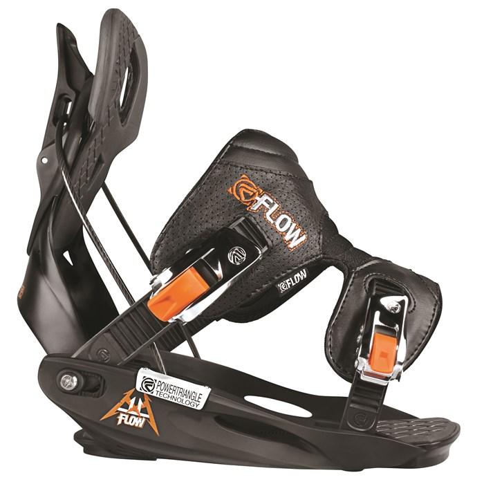 Flow - M11 Snowboard Bindings 2013