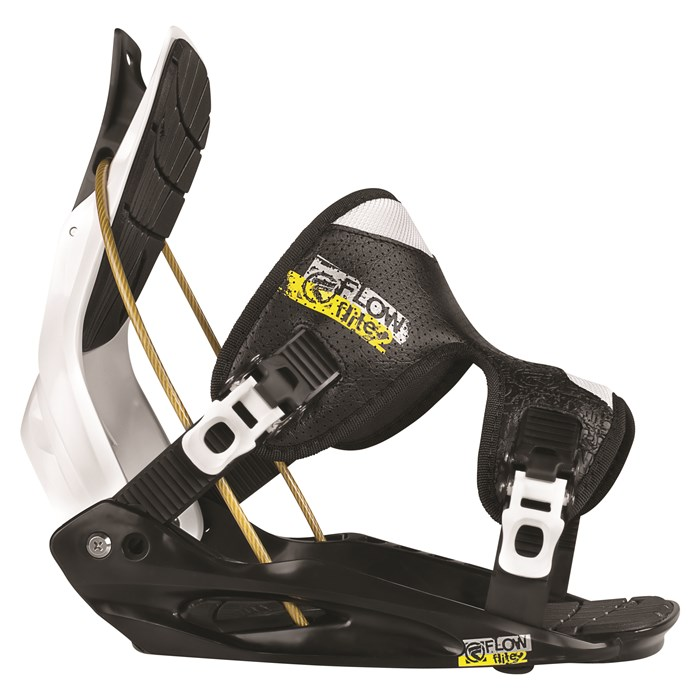 Flow - Flite 2 Snowboard Bindings 2013