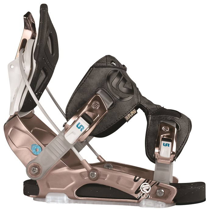 Flow - Prima Snowboard Bindings - Women's 2013