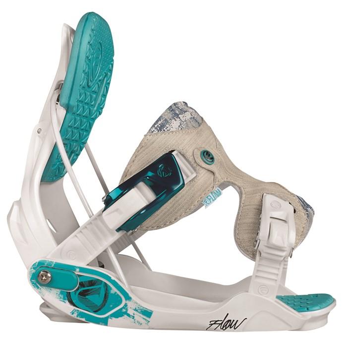 Flow - Minx Snowboard Bindings - Women's 2013